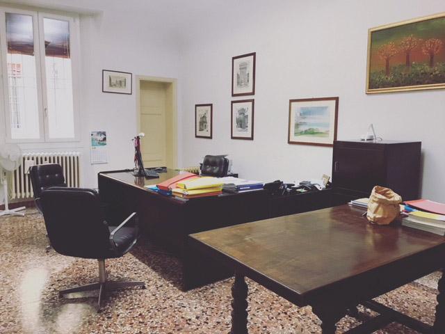 ufficio via nosadella bologna affitto loto immobiliare